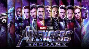 Marvel sub indo