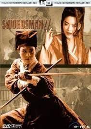 swordsman jet li