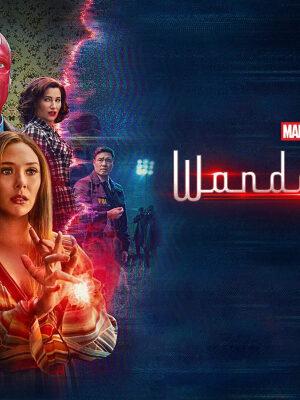 WandaVision marvel Studios